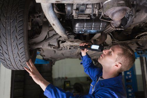 Auto repair in Christchurch