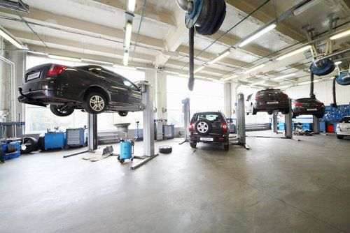auto servicing and repair in Christchurch