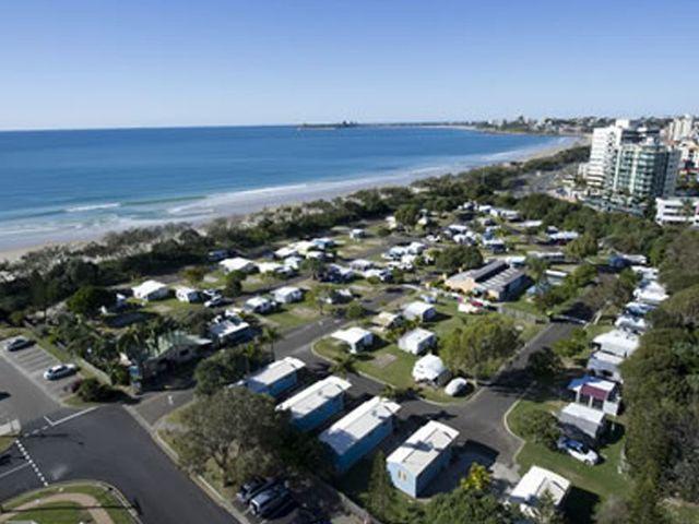 maroochydore beach holiday park amenities maroochydore