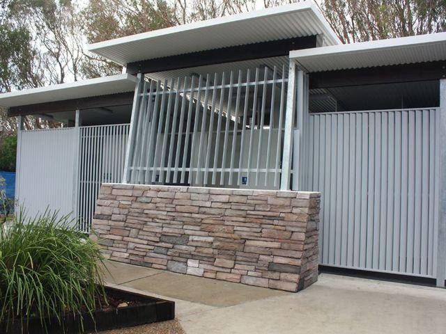 power park amenities mudjimba