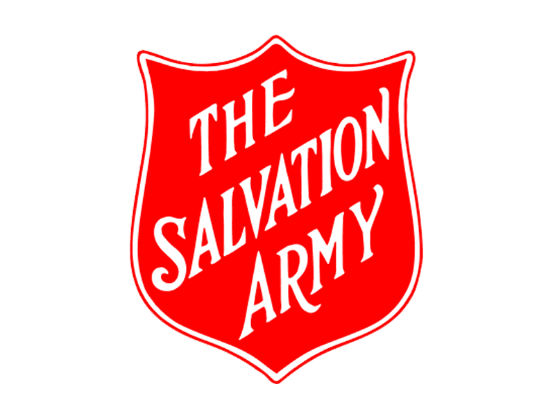 salvation army nambour