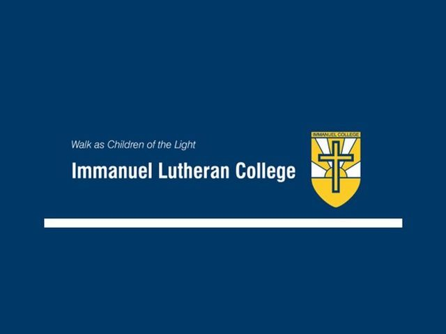 immanuel lutheran college extension buderim