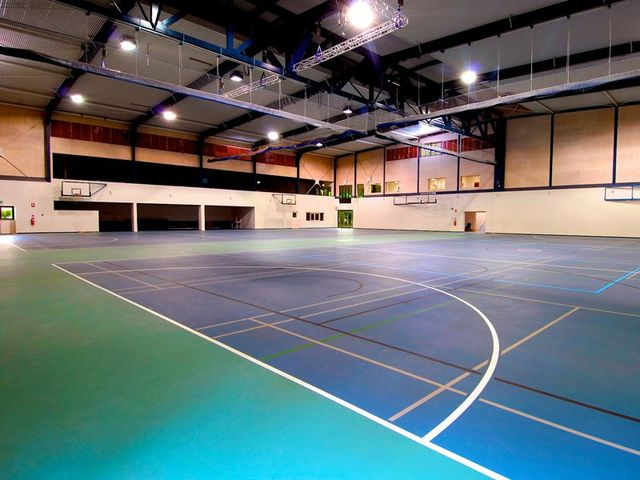 matthew flinders anglican college sports stadium buderim