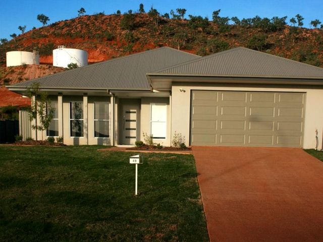 healy heights estate residences mt isa