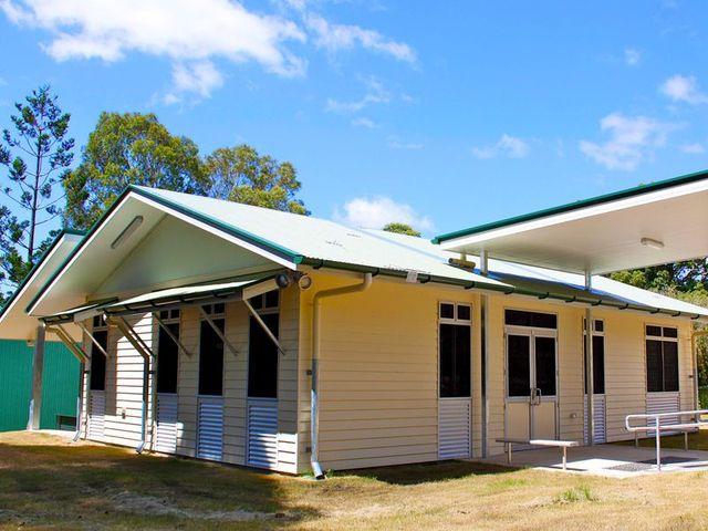 kandanga state school resource centre multi purpose hall kandanga