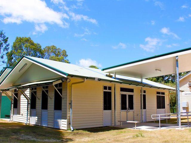kandanga state school resource centre and multi purpose hall kandanga