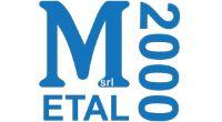 metal 2000 - logo