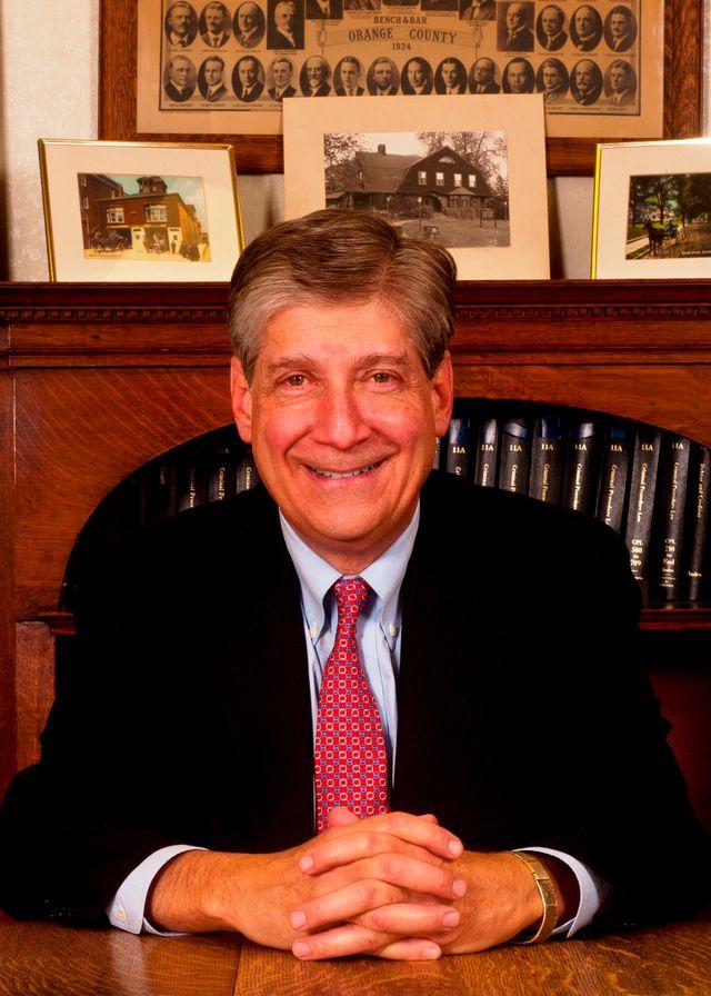 Jeffrey D. Sherwin