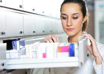 medicinali, omeopatia, erboristeria