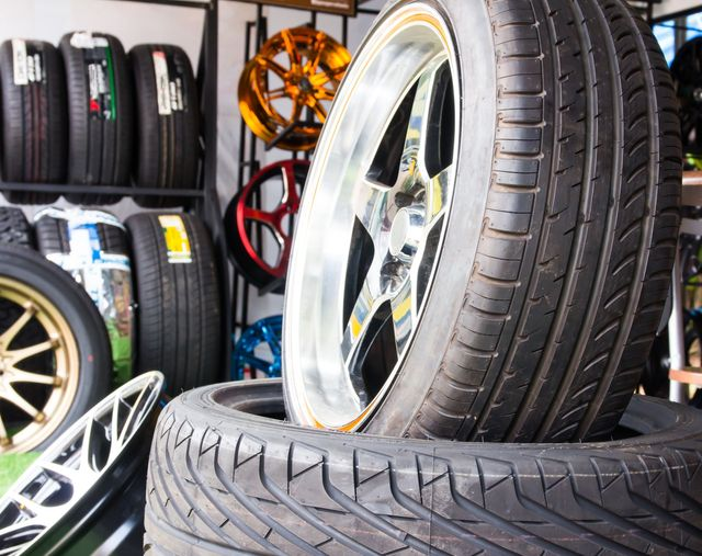 Used Tires Tampa >> Used Tires Tampa Florida Tito S Tires Auto Center