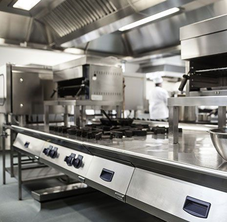 Commercial Kitchen Equipment Repair Springfield Mo Rice