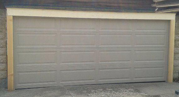 New Garage Door Install in St. Louis and St. Charles Counties, MO