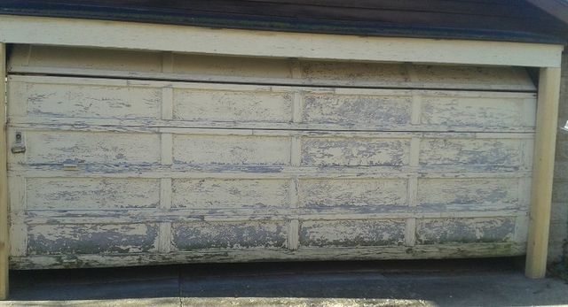 New Garage Door Replacement in St. Louis and St. Charles Counties, MO