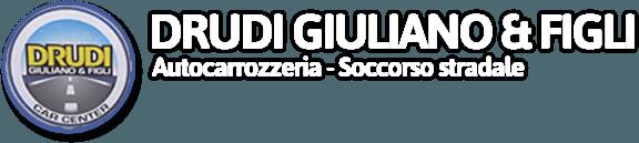 AUTOCARROZZERIA DRUDI GIULIANO & FIGLI-logo