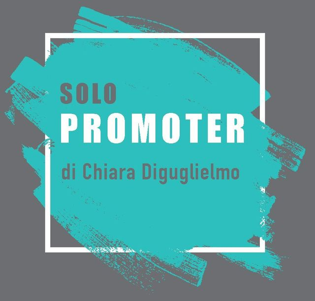 SOLO PROMOTER  logo