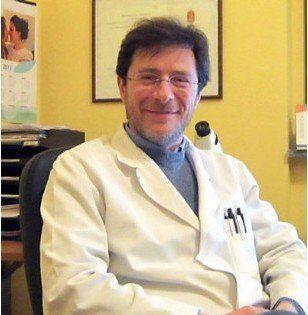 Dottor Riccardo Scotti