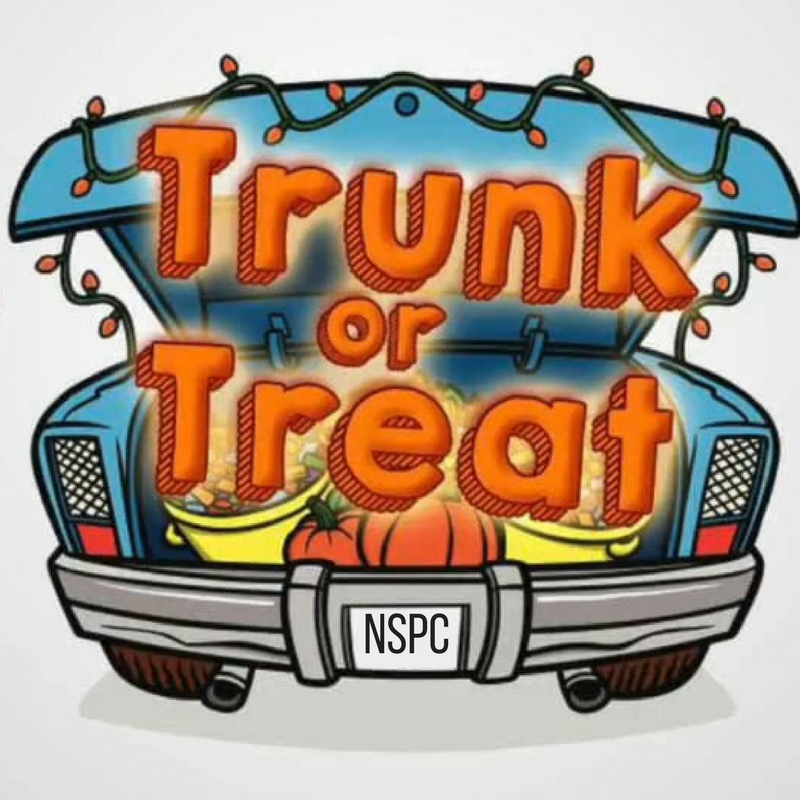 Trunk or Treat Newtown Square