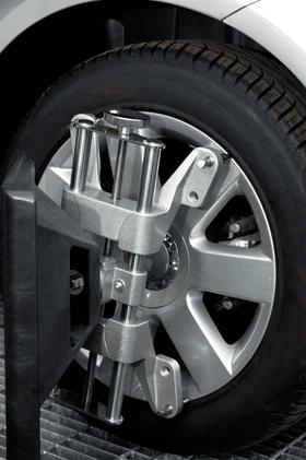 Car servicing - Bournemouth, Dorset - Brake & Clutch Depot - Wheel alingmnet