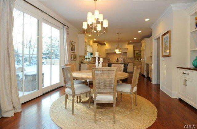 Home Design Greenwich, CT