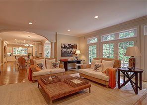 Home Design New Canaan, CT