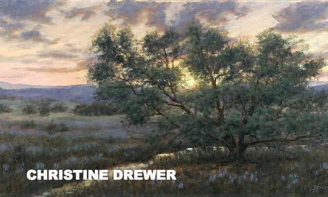 Christine Drewyer, Seaside Gallery