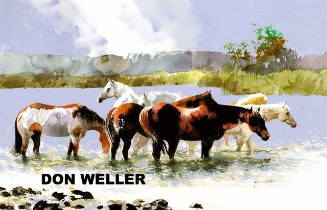 WESTERN, COWBOYS