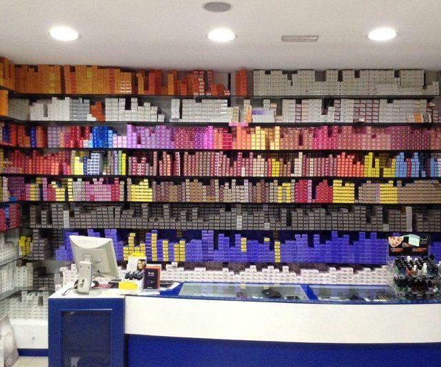 Forniture parrucchieri tricologia cosmesi catania for Negozi di arredamento catania