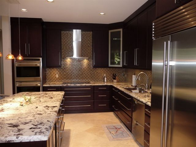 Kitchen Cabinet Refacing Miami Kitchen Cabinetry Custom