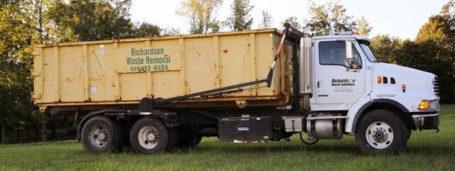 Trash Pick Up & Cardboard Recycling | Fayetteville, TN ...