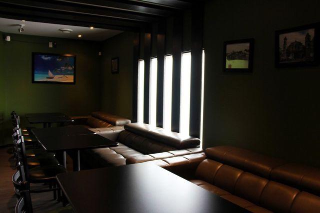 Mojito House VIP sofas