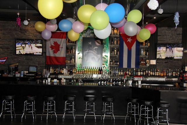 Mojito House, Bar Rental, Restaurant rental, Niagara Falls, Stag & Doe Niagara Falls