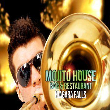 Salsa band Niagara Falls, Salsa Dance Niagara Falls, Mojito House, Live Music