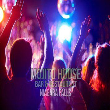 Latin dance club, Latin Club Niagara Falls