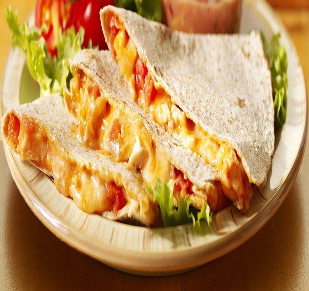 Mojito House Niagara Falls, Latin food
