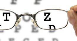 astigmatismo, miopia e presbiopia