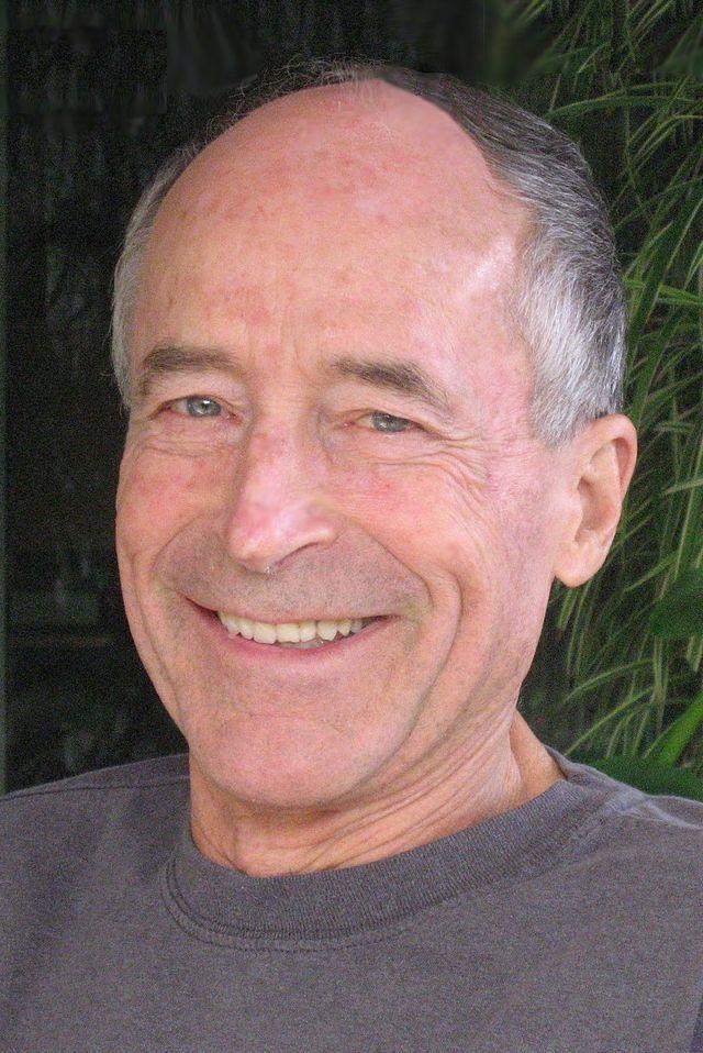 John Van Dorp