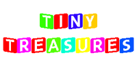 Tiny treasures