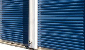 Door Sales Amp Repair Columbus Oh Ohio Commercial Door