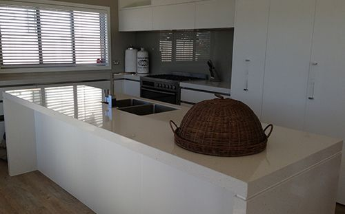 kitchen installation and manufacturing in Tauranga