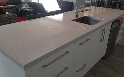 high quality counter top materials in Tauranga