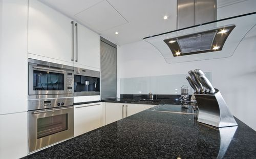 domestic kitchen installation services in Tauranga