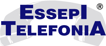 Essepi Telefonia logo