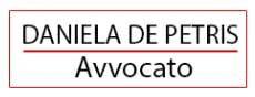 STUDIO LEGALE DE PETRIS - FERRETTO - LOGO