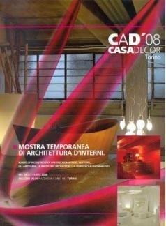 magazine cad