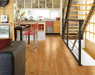 Residential Hardwood Flooring Installation In Midlothian Va