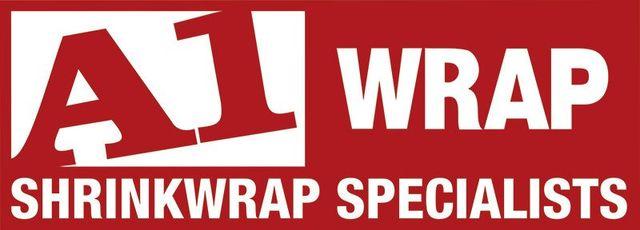 A1Wrap logo