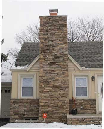 chimneys - Clifton,NJ - A-1 Affordable Construction Inc
