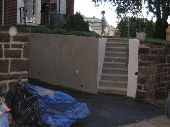 masonry - Clifton,NJ - A-1 Affordable Construction Inc