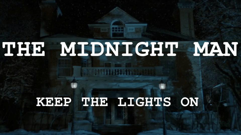 the midnight man full movie 2017