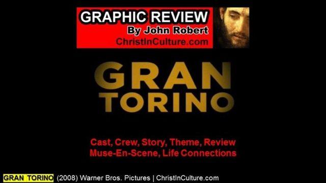 gran torino characters